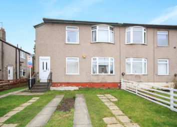 Thumbnail 3 bedroom flat for sale in Curtis Avenue, Rutherglen, Glasgow