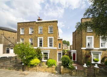 3 bed flat for sale in Culford Grove, Canonbury N1