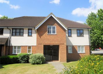 Thumbnail 2 bed flat to rent in Elmore Close, Wembley, Greater London