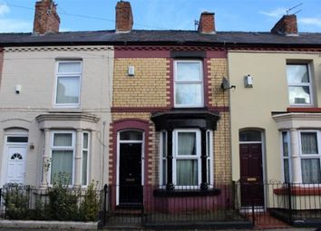 Thumbnail 2 bedroom property to rent in Banner Street, Wavertree, Liverpool