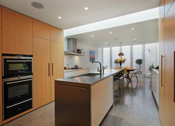 Thumbnail 4 bed property to rent in Ossington Street, London