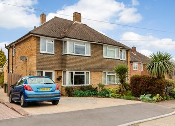 Thumbnail 3 bed semi-detached house for sale in Theodore Close, Tunbridge Wells, Kent