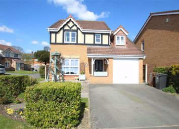 Sweeney Drive, Morda, Oswestry SY10. 4 bed detached house for sale