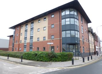 1 bed flat for sale in Reed Street, Hull HU2