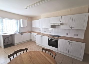 Thumbnail 3 bed terraced house to rent in Danygraig Road, Swansea