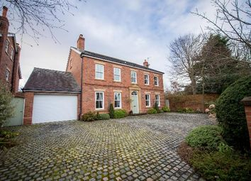 Thumbnail 6 bed detached house for sale in Jubilee Road, Formby, Liverpool