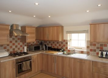 Thumbnail 2 bed flat to rent in Winterbon Mews, Rochford