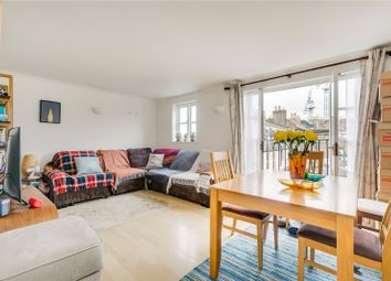 Thumbnail 1 bed flat for sale in Draymans Court, 41 Stockwell Green, London