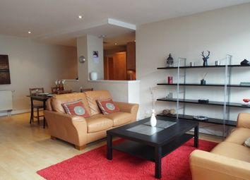 Thumbnail 2 bed flat to rent in Howard Street, Glasgow City Centre