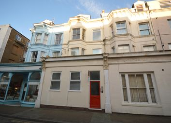 Thumbnail 1 bed flat for sale in South Street, Scarborough