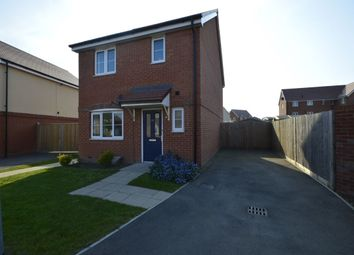 Thumbnail 3 bed detached house to rent in Hunters Walk, Sholden, Deal