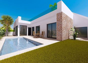 Thumbnail 3 bed chalet for sale in Sin Calle 03190, Pilar De La Horadada, Alicante