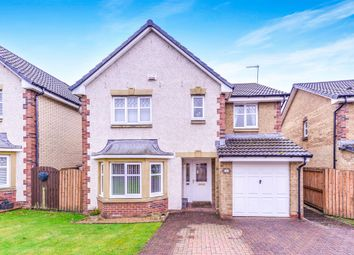 Thumbnail 4 bed detached house for sale in Ocean Field, Clydebank
