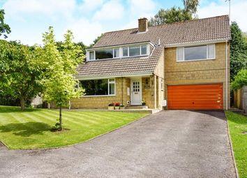 Thumbnail 5 bed detached house for sale in Parklands, Wotton-Under-Edge, Gloucestershire