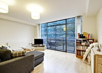 Thumbnail 1 bedroom flat for sale in Goat Wharf, Ferry Quays, Brentford