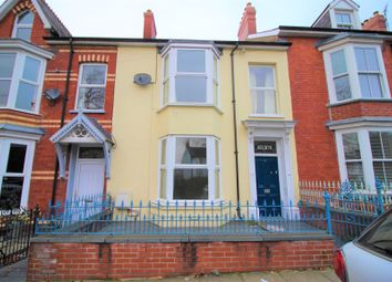 Thumbnail 4 bed terraced house for sale in North Road, Cardigan