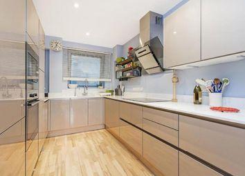 Thumbnail 3 bed duplex to rent in Hatton Garden, London