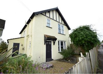 Thumbnail 3 bed detached house to rent in Gloucester Row, Wotton-Under-Edge