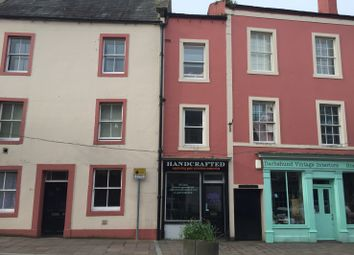 Thumbnail Retail premises to let in 19 Market Place, Cockermouth