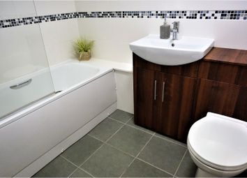 Thumbnail 1 bedroom flat for sale in Priddy Close, Twerton