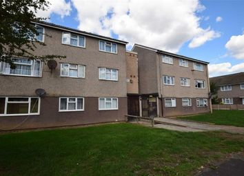 Thumbnail 2 bed flat for sale in Rachel Clarke Close, Stanford-Le-Hope, Essex