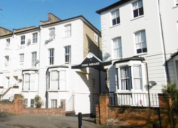Thumbnail 3 bedroom flat for sale in Colvestone Crescent, London
