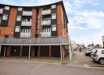 Thumbnail 2 bed flat for sale in Nash Court, Nash Way, Harrow