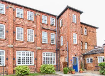 Thumbnail 1 bed flat for sale in Irthlingborough Road, Wellingborough