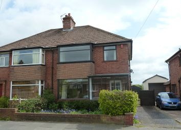 Thumbnail 3 bed semi-detached house to rent in Beaver Road, Carlisle