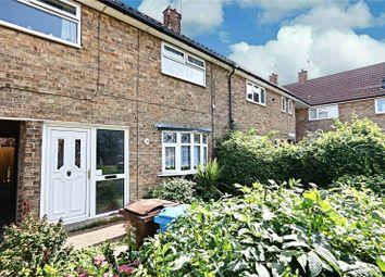 3 bed terraced house for sale in Burcott Garth, Hull, East Yorkshire HU4