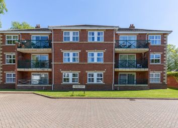 Thumbnail 2 bedroom flat for sale in Belvedere Gardens, Benton, Newcastle Upon Tyne