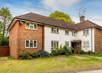 Thumbnail 5 bed semi-detached house for sale in Worth Road, Crawley
