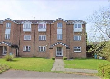 Thumbnail 2 bed flat to rent in Chapelcross Avenue, Airdrie