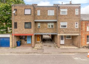 Thumbnail 2 bed terraced house for sale in Cranham Street, Oxford