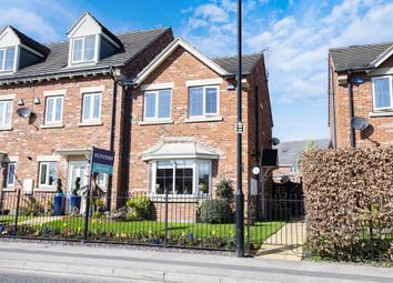 Thumbnail 2 bed terraced house for sale in Ellers Road, Doncaster