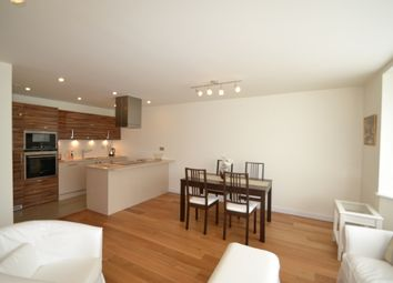 Thumbnail 2 bed flat to rent in Lawns Apartments, 4 Graham Road, Hendon, London