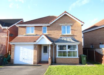 Thumbnail 4 bed detached house for sale in 46 Dalesman Drive, Carlisle, Cumbria