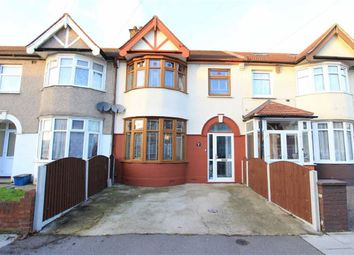 Thumbnail 3 bed terraced house for sale in Eton Road, Ilford, Essex