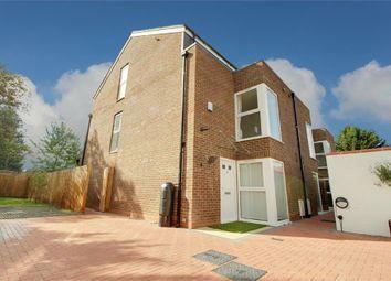 Thumbnail 3 bed terraced house for sale in St. Wilfrids Road, New Barnet, Barnet
