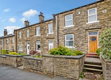 Thumbnail 3 bed terraced house for sale in Newsome Road, Newsome, Huddersfield