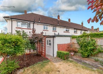 Thumbnail 1 bed flat for sale in Nursery Road, Knaphill, Woking