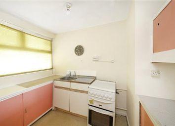Thumbnail 1 bed flat for sale in Matson House, Bradstock Road, Homerton, London