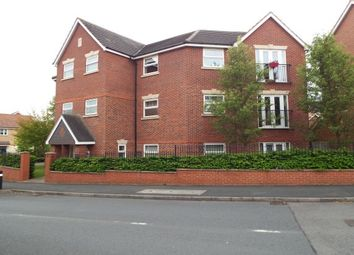 Thumbnail 2 bed flat to rent in Railway Walk, Bromsgrove