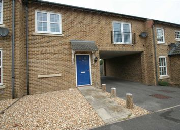 Thumbnail 2 bed property to rent in Sherfield Park, Hook, Hampshire