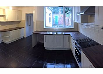 Thumbnail 3 bed terraced house to rent in Trent Street, Stockton-On-Tees