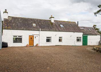 Thumbnail 4 bed farmhouse for sale in Balmaclellan, Castle Douglas