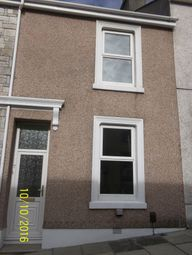 Thumbnail 2 bedroom terraced house to rent in Wesley Place, Plymouth