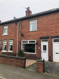 Thumbnail 2 bed terraced house to rent in Hodroyd Cottages, Brierley, Barnsley, South Yorkshire, 9Ja.