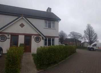 Thumbnail 2 bed property to rent in 33 William Proctor Court, Douglas, Isle Of Man