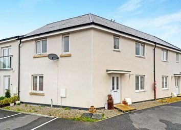 Thumbnail 4 bed terraced house for sale in Trevenson Meadows, Newquay, Cornwall